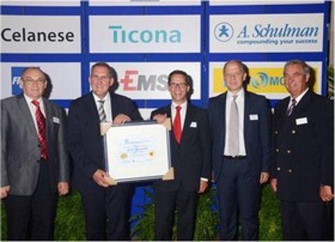 14. Automotive-Award-Night – Verleihung der SPE Awards