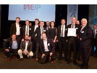 """Werkzeugbau des Jahres 2018: Siebenwurst gewinnt Branchenpreis in der Kategorie """"externer Werkzeugbau über 50 Mitarbeiter"""""""
