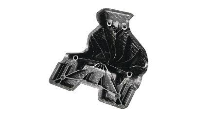 Innovationspreis der AVK Industrievereinigung für verstärkte Kunststoffe 2007