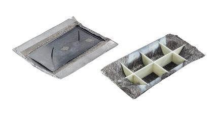Innovationspreis der AVK Industrievereinigung für verstärkte Kunststoffe 2012 (2. Platz)